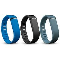 Brookstone Deal: Fitbit Flex Wireless Activity and Sleep Tracker Wristband (various colors) $60 Shipped