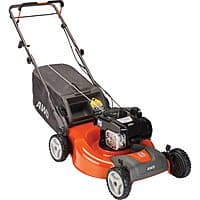 Lowes Deal: Husqvarna HU625AWD 150cc 22-in Self-Propelled Variable Speed All-Wheel Drive 2-in-1 Gas Lawn Mower with Briggs & Stratton Engine and Mulching Capability - $219 AC/AR @ Lowe