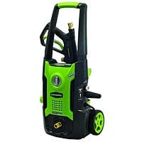 Lowes Deal: Greenworks 1,600-PSI 1.2-GPM Cold Water Electric Pressure Washer - $69 AC + FS @ Lowes