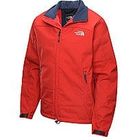 Sports Authority Deal: THE NORTH FACE Men's Chromium Thermal Jacket (Red) - $39.97 & More + FS AC @ SportsAuthority