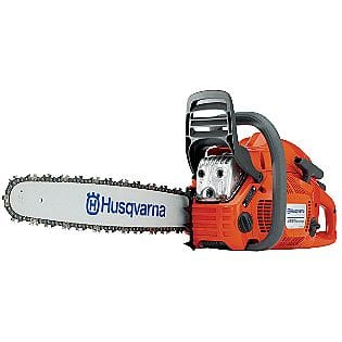Husqvarna  455 Rancher 55.5cc 3.5hp 20'' Chainsaw - $199.87 + free pick up @ Sears