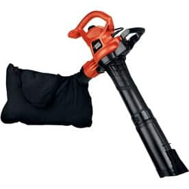 Black and Decker BV5600 250MPH 2-speed High Performance Blower/Vac/Mulcher w/ Metal Impeller (NEW) - $49.98 AC + FS or p/u @ Lowes YMMV