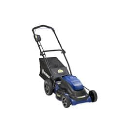 Kobalt 40-Volt Max 19-in Cordless Electric Push Lawn Mower - $269 AC (orig $400) @ Lowes