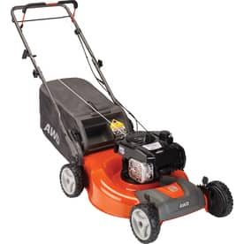 Husqvarna HU625AWD 150cc 22-in Self-Propelled Variable Speed All-Wheel Drive 2-in-1 Gas Lawn Mower with Briggs & Stratton Engine and Mulching Capability - $219 AC/AR @ Lowe