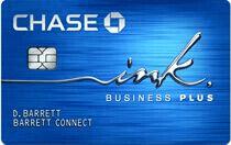 Chase Ink Plus Business Card 60k Signup bonus w/ 5k Spend or Chase Ink 30k bonus w/ 3k spend