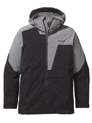 Apparel Sale: PATAGONIA MEN'S 800-Fill DOWN SWEATER JACKET (Gray Only) - $80 AC & Lots More @ StBernard Sports