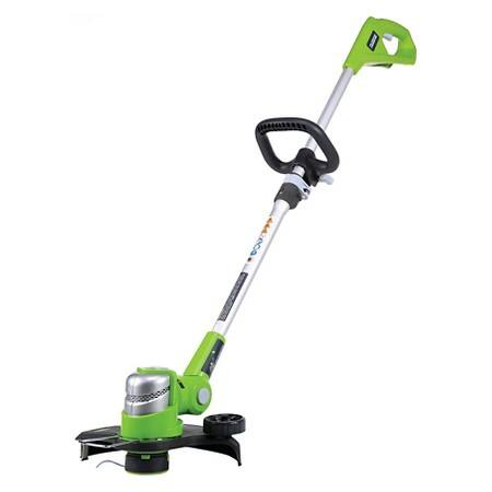 """Greenworks G-24 24V 12"""" Cordless String Trimmer w/2ah battery & charger Clearance - $29.98 B&M YMMV @ Target"""