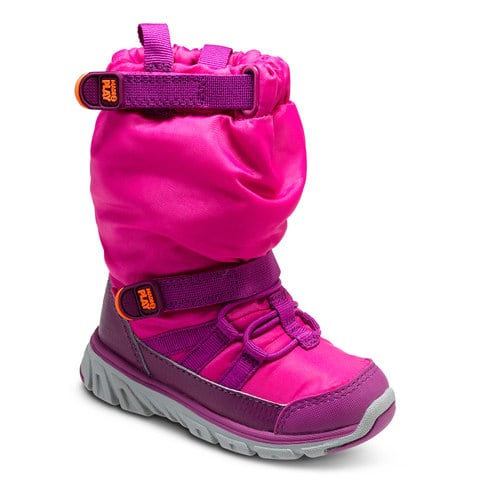 Stride Rite Made 2 Play Toddler Girls' or Boys Sneaker Boots  - $8.80 @ Kohls