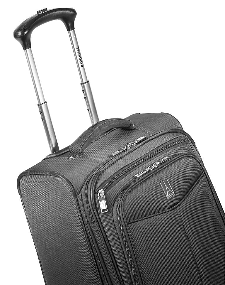 "Travelpro Inflight 2 Piece (21""/25"") Spinner Luggage Set - $110 or lower @ Amazon"