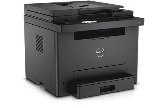 Dell Multifunction Printer Driver