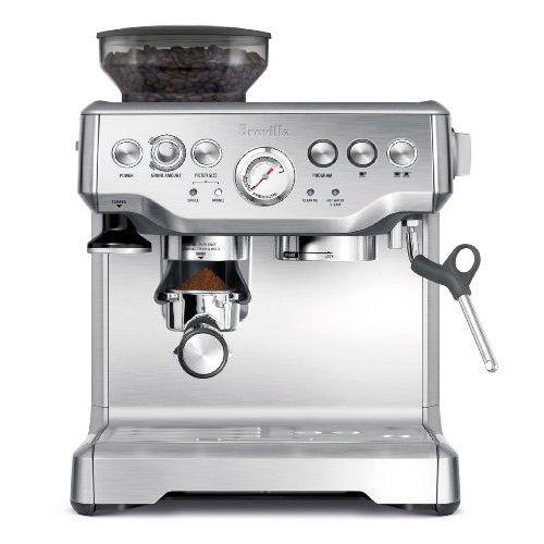Breville BES870XL Barista Express Espresso Machine - $432 AC + FS @ Ebay