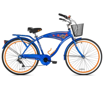 Walmart Bike Clearance (Mostly 75% off) $21 - Slickdeals net