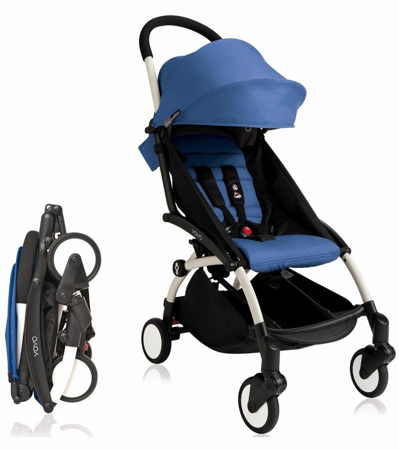 Babyzen 2016 Yoyo+ 6+ Strollers $396