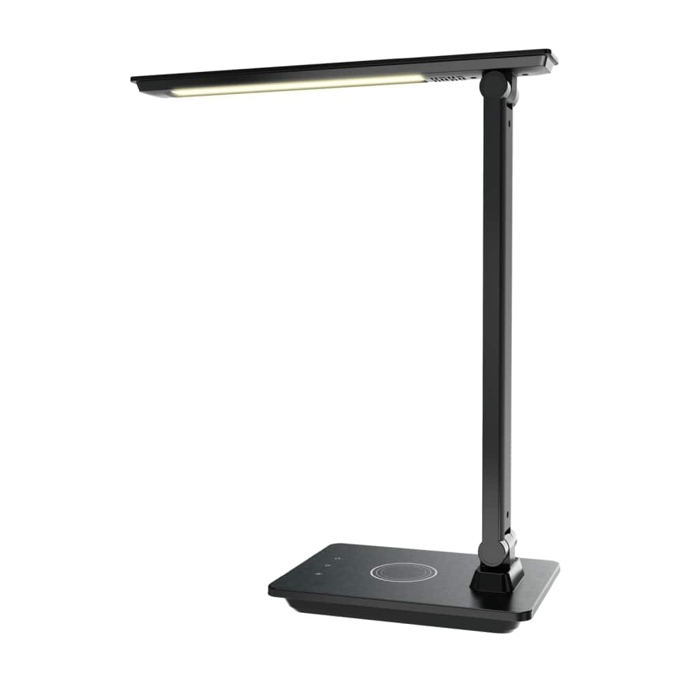 Taotronics 57 5w LED DESK LAMP wireless charging $19.07 FREE shipping with 44% off with code