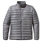 Up to 70% off Patagonia, North Face, Under Armour, Nike, Spyder Jackets and Fleece + FS over $49