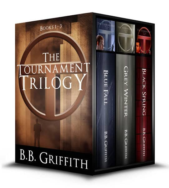 Tournament Trilogy E-Books Free on Google Play