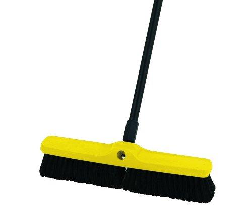 Rubbermaid Commercial Polypropylene Plastic Floor Sweep for $1.56 @Amazon
