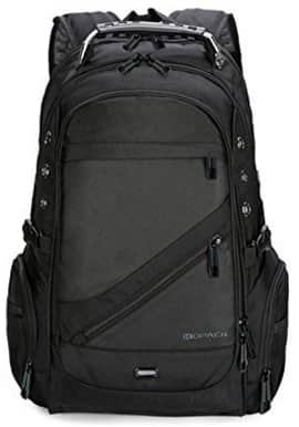 Travel Laptop Backpack with USB Port $23.75 + FS