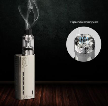 Tesla X E-cig Vape Box Mod,Huge Vapour Vaping Pen,E Cigarette Vaperizer $39.99 @imecig +FS
