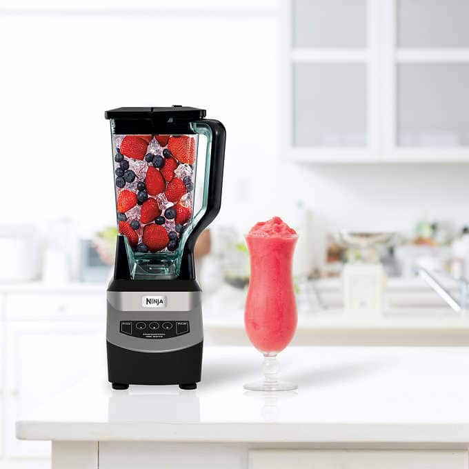 Ninja Professional 1000 Watt Blender $54.99 @ Costco