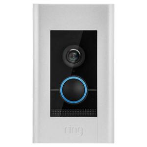 Ring Doorbell Elite $349.99