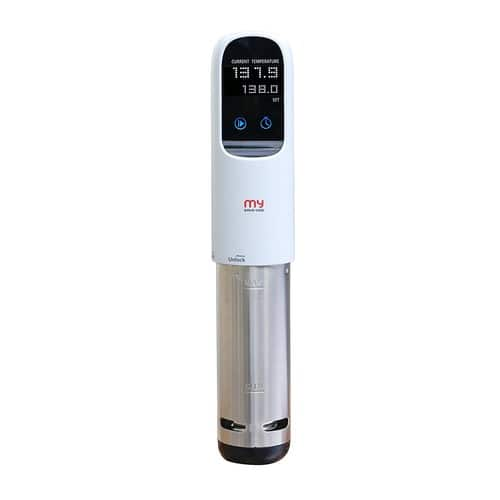 My Sous Vide Immersion Precision Cooker within 0.1F Temperature Contro $43.99