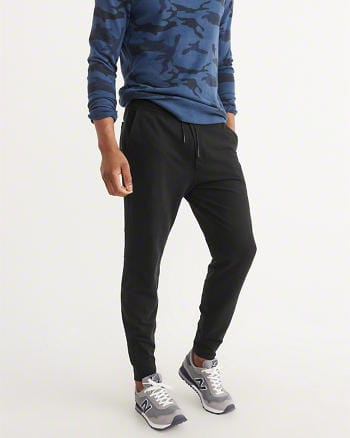 Abercrombie and Fitch joggers, sweatpants, and hoodies 25$-29$ (10/10 ONLY)