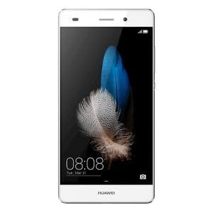 Huawei P8 Lite 16GB Factory Unlocked Cell Phone for GSM Compatible - White eBay 59.99