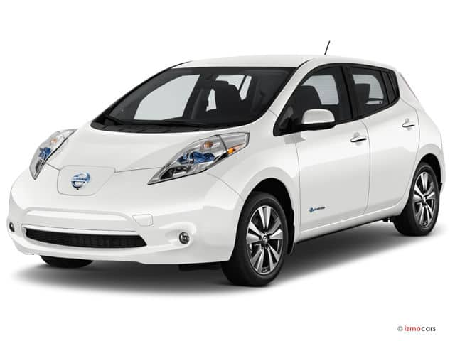 Extra $10k off 2017 Nissan LEAF for ConEdison, SDGE, PSEG, AEP, ComEd, DUKE, GREEN MOUNTAIN POWER, SRP, PECO, ROCKY MOUNTAIN POWER, BGE, GP, and Ameren customers!