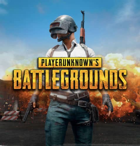 Player Unknown's Battlegrounds $19.50
