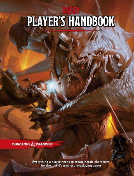 Players handbook dungeons dragons 5e edition walmart 2098 players handbook dungeons dragons 5e edition walmart 2098 fandeluxe Images