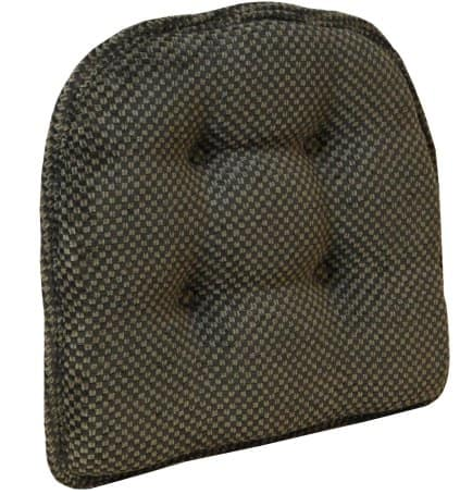 DK BRN TEXT GRIPPER - Seat Cushion at Walmart for free store pickup for $2.60