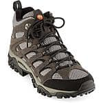 Merrell Moab Vent Mid Hiking Boots - Men's $69.93 Free Shipping