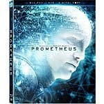 Prometheus  (Blu-ray + DVD + Digital Copy) @ Amazon $4.99 with Free Prime Shipping