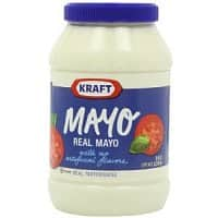 Amazon Deal: 2 Pack of 30oz Kraft Mayo as low as $4.27 Shipped 3 Pack of Olive Oil + Cracker Pepper $5.86+ 3pk Miracle Whip Squeeze $5.68  via S&S