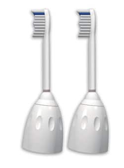 2 Pack Philips Sonicare E-Series replacement toothbrush heads $11.96 or 2 Pack Kids Standard Size Replacement Heads $9.83 Via Amazon S&S