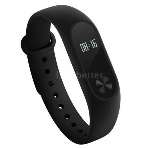 Original Heart Rate Xiaomi Mi Band 2 Smart Wristband Bracel Monitor IP67 J5S3 for $21.66 @ bluebetter via ebay