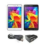 "Samsung Galaxy Tab 4 7"" 16GB for $105 @ Ebay with FS"