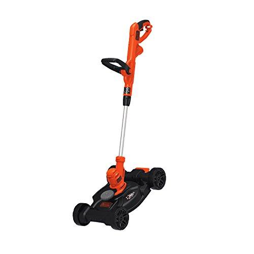 BLACK+DECKER BESTA512CM Electric Lawn Mower $59