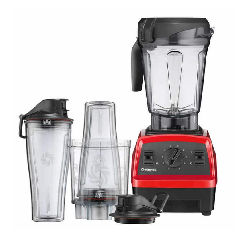 Vitamix E320 Blender + PCA Package $299.99 at Costco