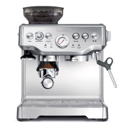 Breville Barista Express - BES870XL $449 Shipped with Paypal ($499 without)