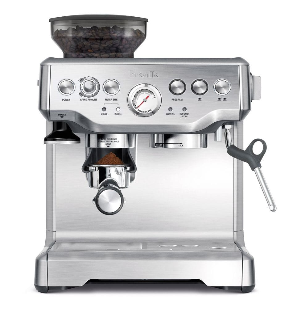 Refurbished - Breville Barista Express - BES870XL ~$320 Shipped with Paypal