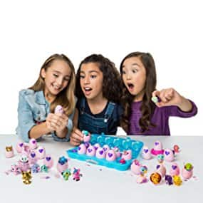 Hatchimals CollEGGtibles Season 2 Egg Carton 12-Pack Only $19.99