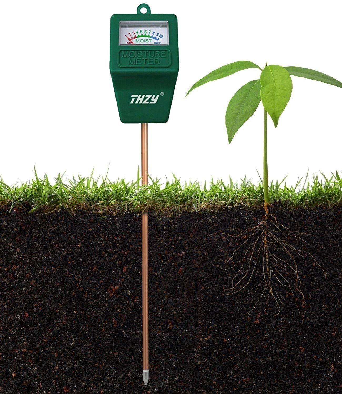 Soil Moisture Meter for Only $7.8