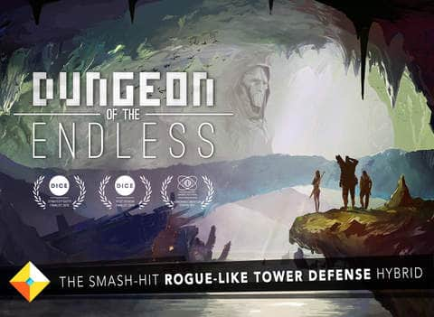 Dungeon of the Endless by Amplitude Studios $4.99 -> free - iPad only