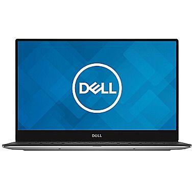 "Dell XPS 13 9360 Laptop: i7-7560U, 13.3"" 1080p, 256GB PCIe SSD, Iris 640 $1000 + Free Shipping"