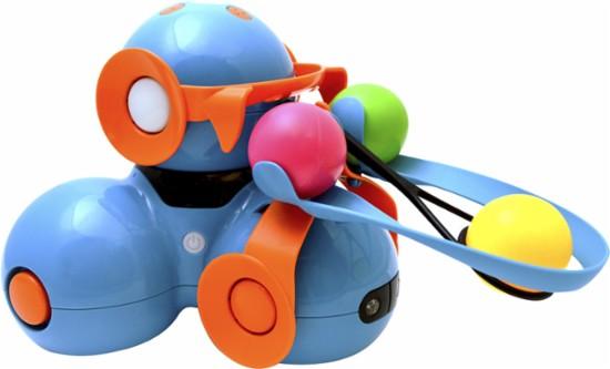 Wonder Workshop Dash's Launcher Toy $1 @ BestBuy