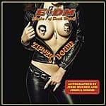 Eagles of Death Metal Zipper Down CD Pre Order $14 @ Amazon.com  Autographed by Josh Homme (Queens of the Stone Age)