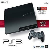 Amazon Deal: Numerous PS3 Consoles Starting @ $49  Amazon Warehouse Deals (USED) F/S Prime PS3 Controllers From $10 (USED)