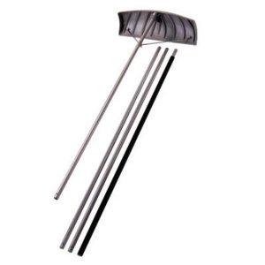 Suncast SRR2100 24-Inch Snow Shovel Roof Rake with 20-Foot 3-3/8- Inch Reach $14 @ Amazon F/S Prime